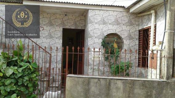 Casa Residencial À Venda, Passo Do Feijó, Alvorada. - Ca0310