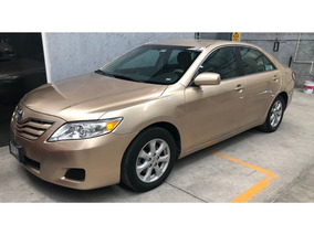 Toyota Camry 2.5 Le L4 A At
