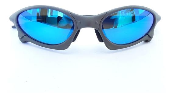 Óculos Oakley Penny X Metal Juliet 24k Lupa Polarizada