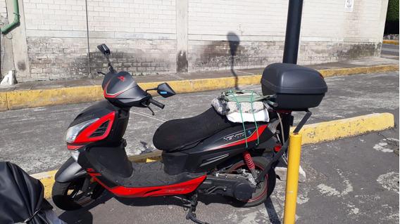 Vendo Motocicleta Johnny Pag Modelo Bar Hog Año 2009 Unica