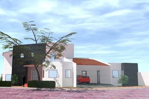 Preciosa Residencia En Pedregal De Schoenstatt, 3 Recamaras, Estudio, Cto Serv..