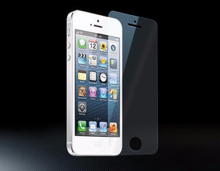 Película Protetora Transparente Gamjoy - iPhone 5/5s/5c