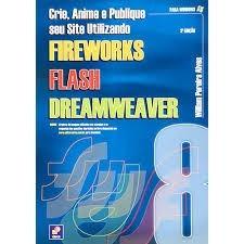Crie, Anime E Publique Seu Site Utilizando Fireworks Flash