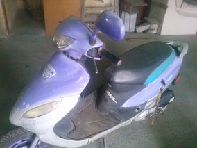 Moto Yumbo Runner 50 Cc