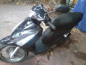 Suzuki Step Scooter
