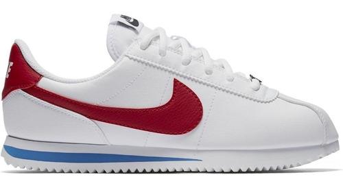 Zapatillas Nike Cortez Basic Original Para Mujer