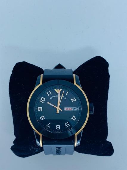 Relógio Armani Ar-5907 Original