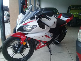 Yamaha R15 2013 Impecable !! Oportunidad !!