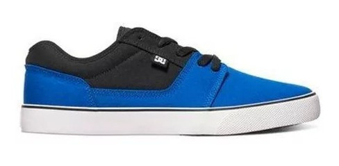 Tenis Hombre Dc Shoes Tonik Tx Azul