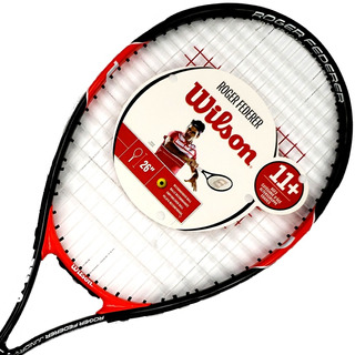 Raqueta De Tenis Wilson Roger Federer 21 23 25 26