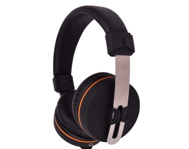 Fone De Ouvido Headphone Roadstar Rs 330 Hp