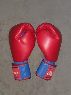 Guante Para Boxeo, Artes Marciales, Muytai