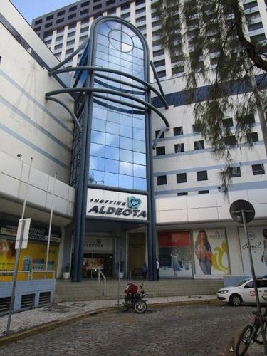 Imagem 1 de 7 de Sala Para Alugar Na Cidade De Fortaleza-ce - L9334