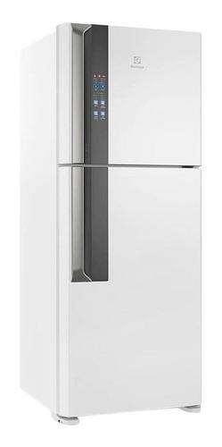Geladeira/refrigerador 431 Litros 2 Portas Branco - Electrolux - 110v - If55