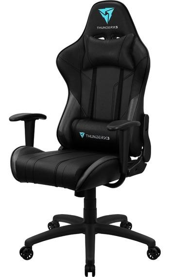 Cadeira Gamer Pro Ec3 Thunderx3 - Frete Gratis