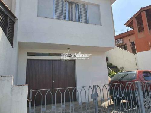 Imagem 1 de 13 de Venda Casa 2 Dormitórios Vila Milton Guarulhos R$ 450.000,00 - 35477v