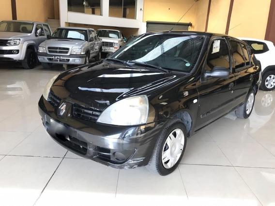 Renault Clio 1.2 Tric Pack Plus 2008 Nafta Impecable