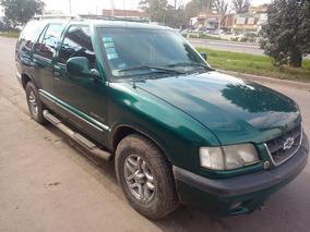 Chevrolet Blazer 4 X 4 Dlx 2.5 Td