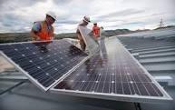 Placa Solar A Mais Nova Fonte De Energia Produza A Sua