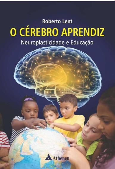Cerebro Aprendiz, O - Neuroplasticidade E Educacao