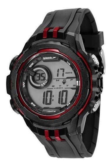 Relógio Speedo Masculino Ref: 65094g0evnp1 Esportivo Digital