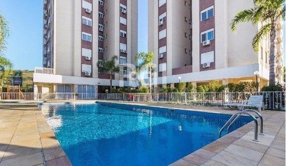Apartamento Em Partenon Com 3 Dormitórios - Tr8636