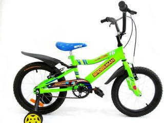 Bicicleta Cross Rodado 16
