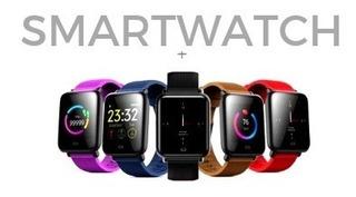 Q9 Smartwatch De Esporte À Prova De Água Promoção