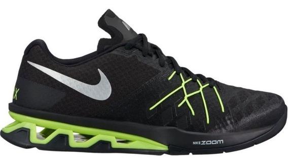 Tênis Masculino Nike Reax Lightspeed Ii Academia Caminhada