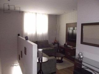 Apartamento À Venda, 102 M² Por R$ 370.000,00 - Vila Gabriel - Sorocaba/sp - Ap0964