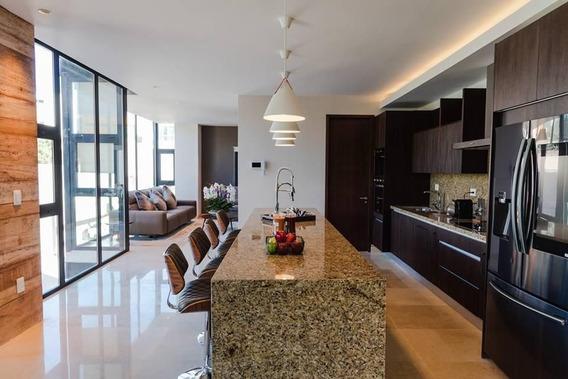 Disfruta Vida Urbana Y Campestre En Los Encinos, Residencias A 15 Min De Sta Fe
