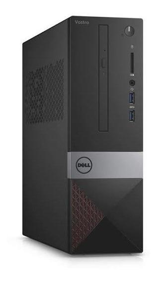 Dell Vostro 3268 I7 + 8gb + Quadro + Ssd240