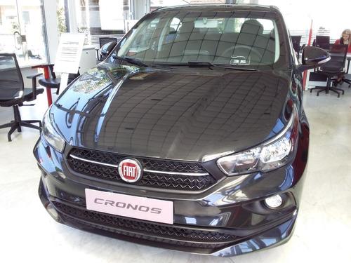 Fiat Cronos Drive 1.3 Pack Conectividad My 21 Ol