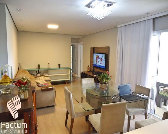 Apartamento Para Venda Garnet Jardim São Paulo, Americana - Ap00178 - 31906624