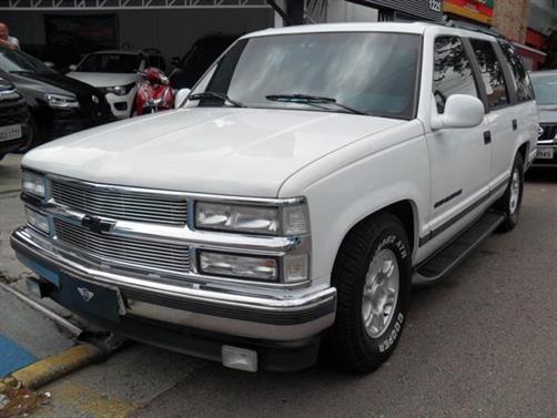 Chevrolet Grand