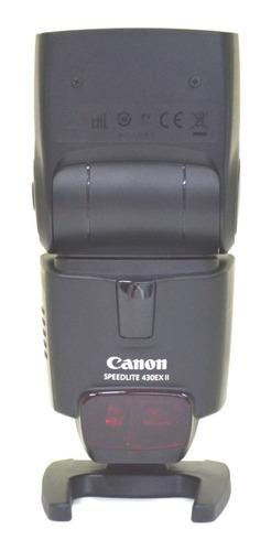 Flash Para Camera Canon 430 Ex Ii