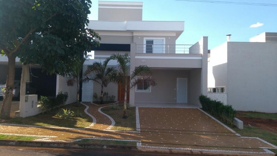 Casa À Venda, 171 M² Por R$ 880.000,00 - Reserva Real - Paulínia/sp - Ca0547