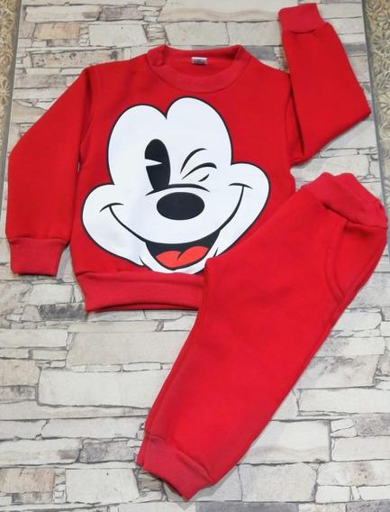 Joggins Mujer Mickey Mouse Mercadolibre Com Ar