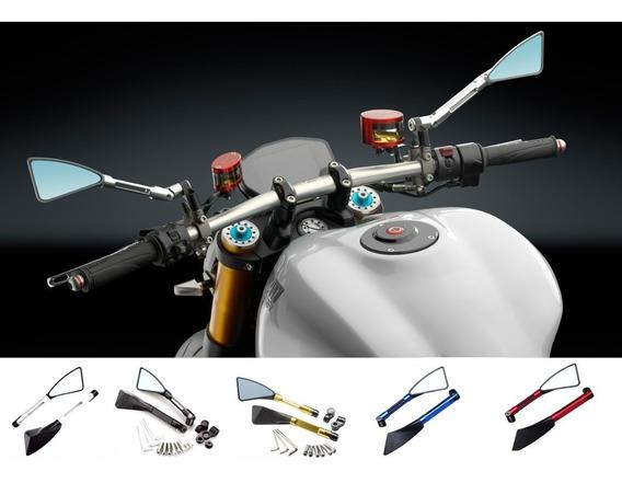 Retrovisor Moto Esportivo Tp Rizoma Hornet Tornado Xre Cb300