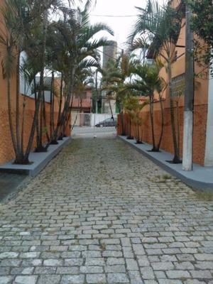 Casa Em Condominio - Rudge Ramos - Ref: 1585 - V-3733