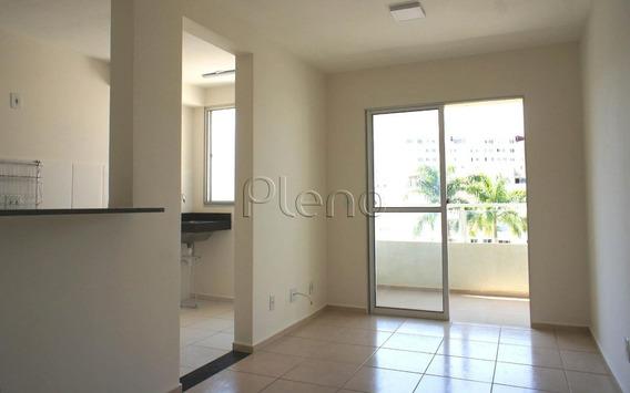 Apartamento À Venda Em Jardim Nova Europa - Ap016064