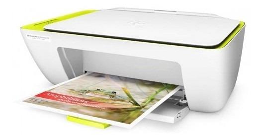 Impressora Hp Multifuncional Color Deskjet 2136