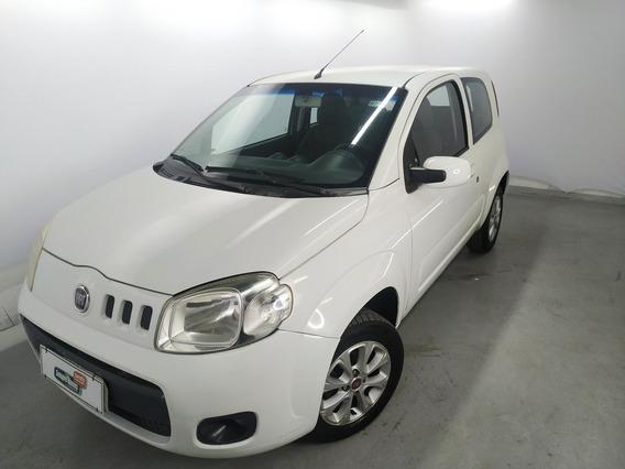 Fiat Uno Vivace 1.0 Evo Fire Flex 8v 3p 2011/2012