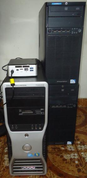 Conjunto De Computadores
