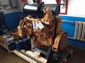 Preventa De Motores Yuchai Serie Yc6b125-t21 Diesel