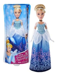 Princesa Cenicienta Hasbro