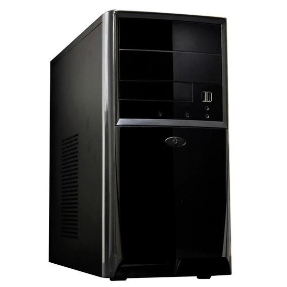 Desktop Celeron J1800 4gb Ram Hd 500gb + Ssd 120gb Brindes!!