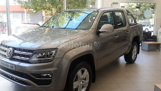 Volkswagen Amarok 2.0 Cd Tdi 180cv Highline At 5