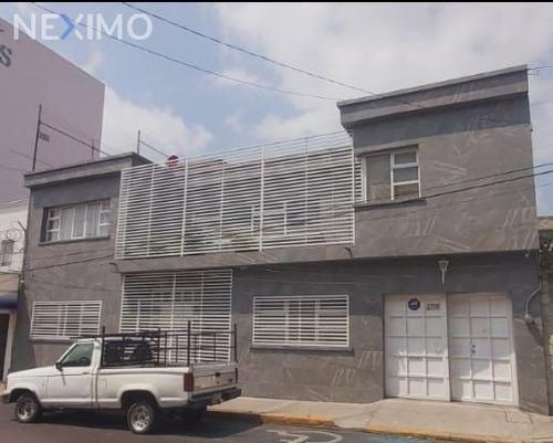 Imagen 1 de 30 de Venta De Casa En El Calmen, Centro De Puebla