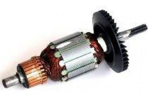 Induzido / Rotor 110v Para Furadeira De Impacto 6055 Skil